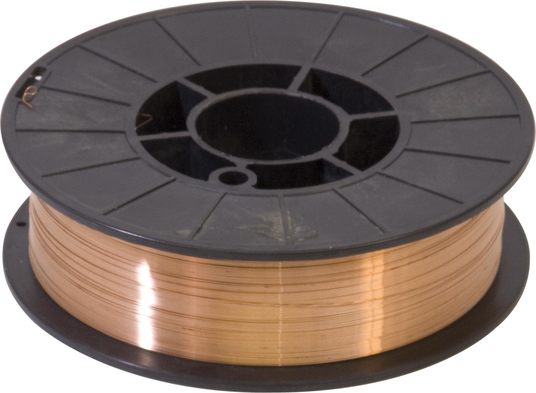 Mig Wire Spool - WIRE Center •