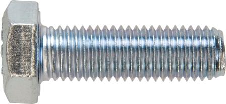 5/16 x 3/4 SET SCREWS HIGH TENSILE (200) UNF GRADE S ZINC